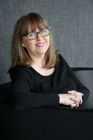 Jónína Leósdóttir, wife of former PM Jóhanna Sigurðardóttir and author of Jóhanna and I (i. Við Jóhanna).