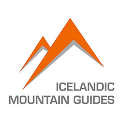 Spons Icelandic Mountain Guides