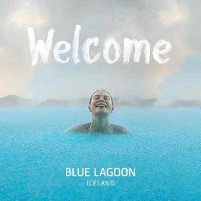 Spons Blue Lagoon