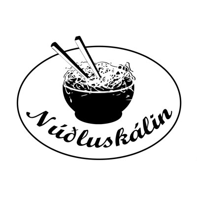 Spons Núðluskálin
