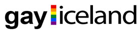 GayIceland logo