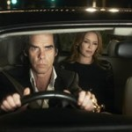 Nick Cave and Kylie Minogue in 20.000 Days on Earth.