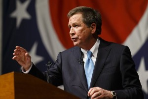 Anti-abortion crusading Ohio Republican lawmaker Jim Buchy.