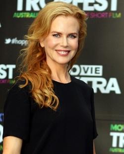 Why would Kidman make a better Lili Elbe than Redmayne?