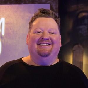 Reynir Þór Eggertsson.