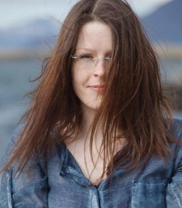 Kitty Anderson from Intersex Iceland has criticised the translation. Photo/Birkir Jónsson.
