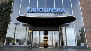 (c) Karolinska University Hospital