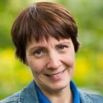 Guðrún Helga Sigurðardóttir
