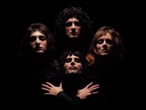 Queen is considered one of the greatest rock bands of all time.