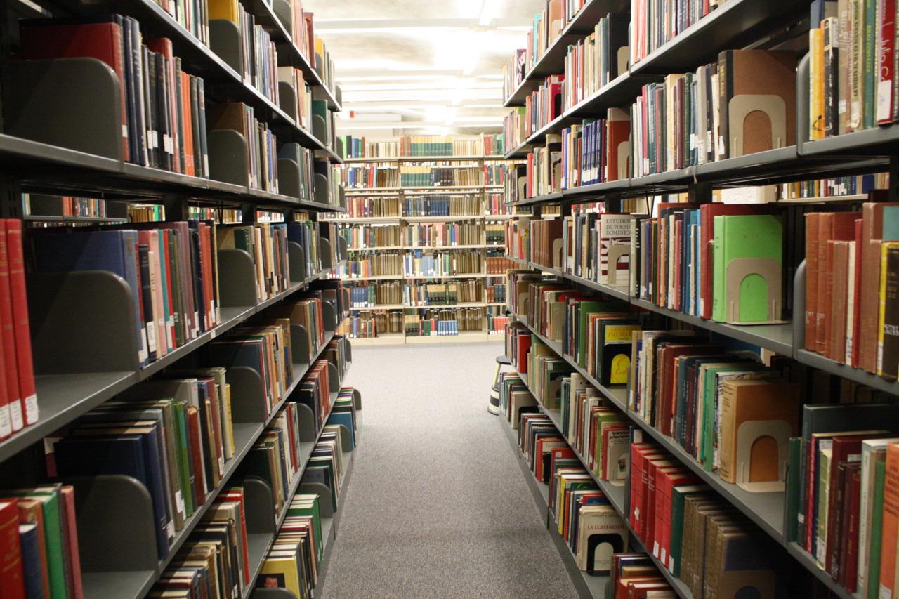 Картинки фон библиотеки
