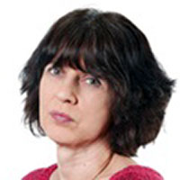 Friðrika Benónýsdóttir