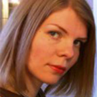 Margrét Nilsdóttir