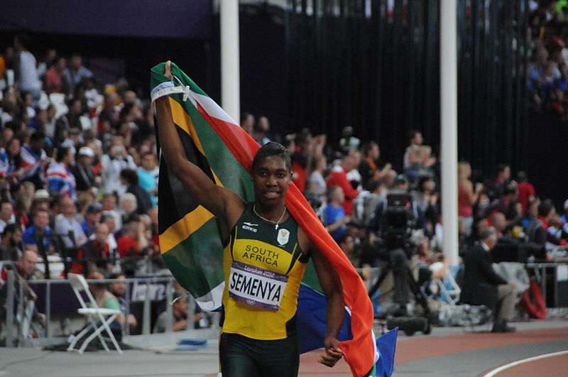"""South African athlete Caster Semenya was cleared to continue competing as a woman after gender testing by the IAAF (International Association of Athletics Federations). """"It was upsetting, you feel humiliated...If it wasn't for my family, I don't think I could have survived,"""" she said in an interview with BBC, when recalling the incident that saw her forced to undergo a series of gender verification tests, news of which was made public by athletics' governing body,"""