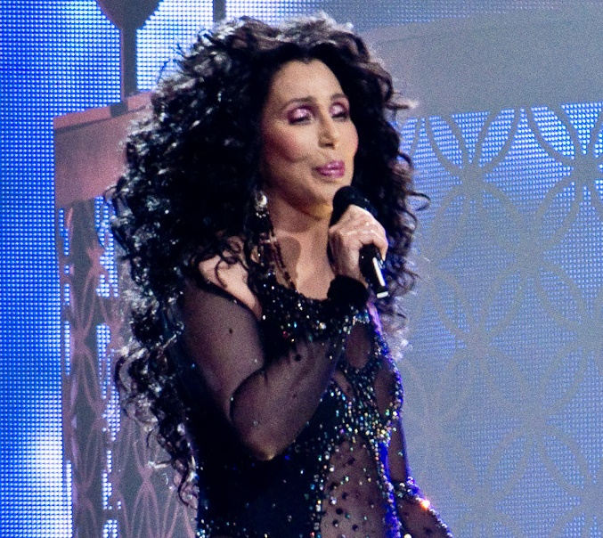 Singer Cher and Icelandic Water Holdings ehf. sent thousands of bottles of water to Flint last month after the water there got contaminated.