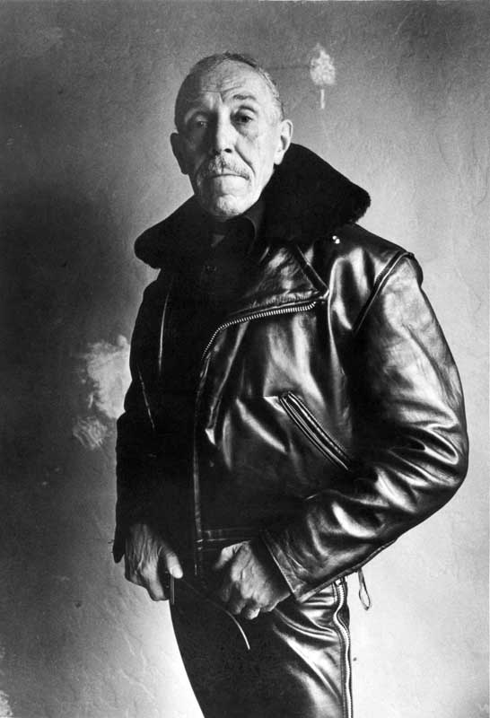 Touko Laaksonen (1920 – 1991), best known by his pseudonym Tom of Finland, was a Finnish artist notable for his stylized homoerotic fetish art and his influence on late twentieth century gay culture. Photo/The Tom of Finland foundation