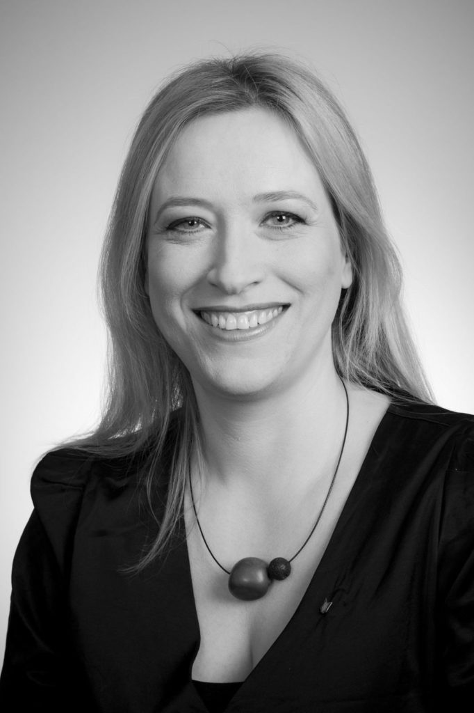Eygló Harðardóttir, Minister of Social Affairs and Housing since May 23rd 2013.