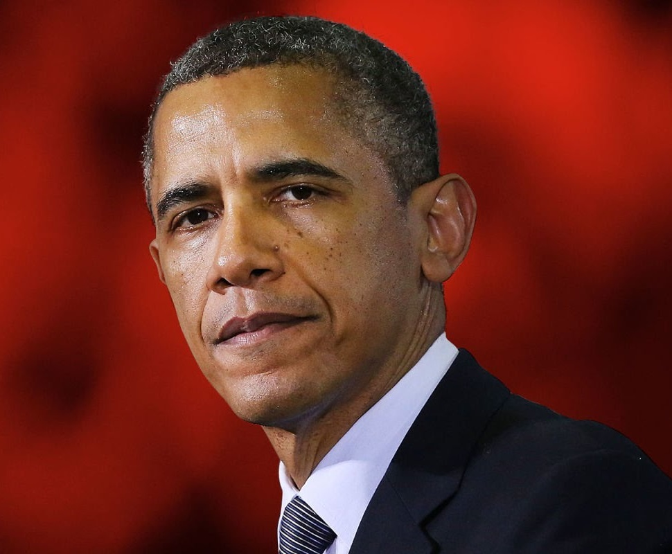 President Barack Obama The Obama administration has been a powerful advocate for LGBTI+ rights, not only domestically but also abroad.
