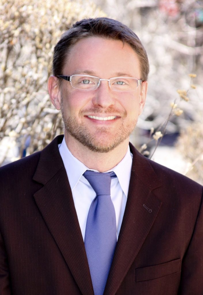 Jason Marsden has served as executive director of the Matthew Shepard Foundation since July 1, 2009.