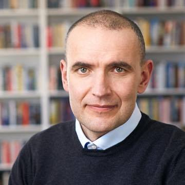 President Guðni Th. Jóhannesson is an historian who, incidentally, has studied and written a lot about the office of the President of Iceland, its function and history.