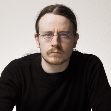 Vésteinn Valgarðsson, vice-chairman of Alþýðufylkingin.
