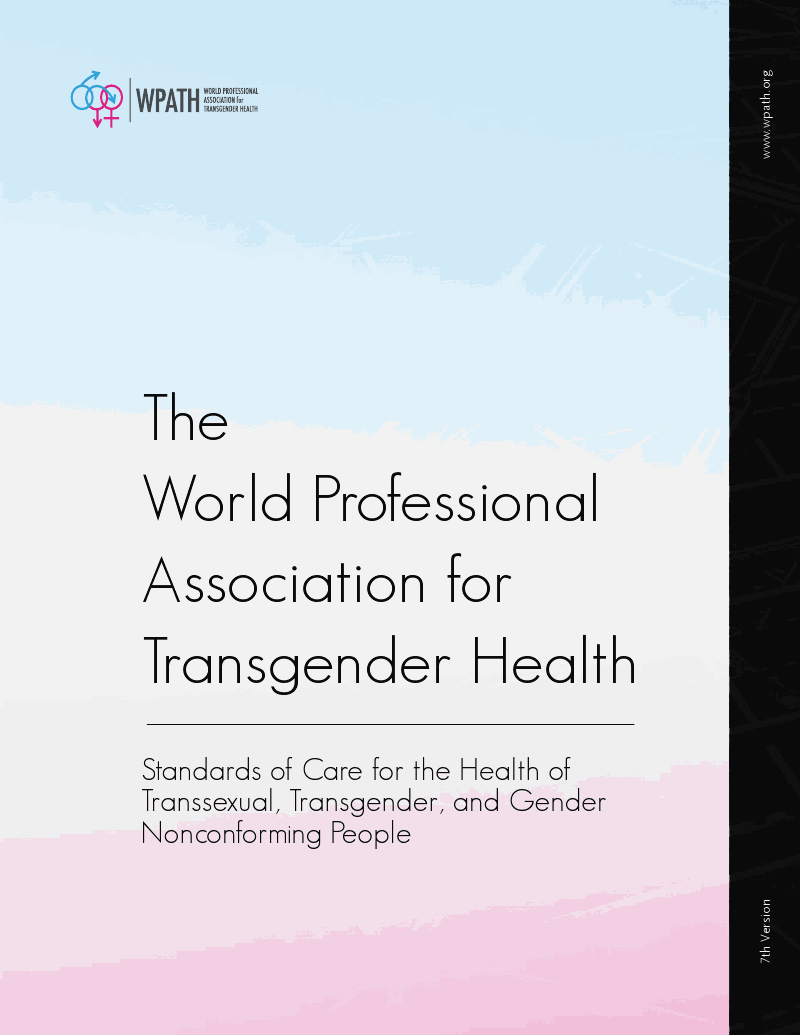 The WPATH regulations are guidelines for health care professionals, based on extensive research about trans related health care and there are several major differences between those and the current system in Iceland. One of the ways the Icelandic system is not in tune with this is for example the extended real life experience trial, The Real-Life Experience (RLE), sometimes called the Real-Life Test (RLT), is a period of time in which transgender individuals live full-time in their preferred gender role. The purpose of the RLE is to confirm that a given transgender person can function successfully as a member of said gender in society, as well as to confirm that they are sure they want to live as said gender for the rest of their life. which WPATH has specifically found out is often unneeded and far too long in most places.