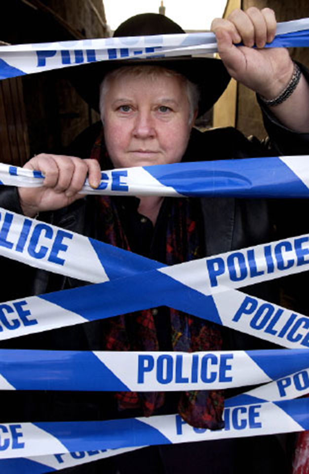 Val McDermid is one of the biggest names in crime writing with her works being shortlisted for prestigious awards such as the British Book Awards and receiving several awards worldwide, not the least readers' awards. Her novels have been translated to 30 languages and sold in over 10 million copies around the world.