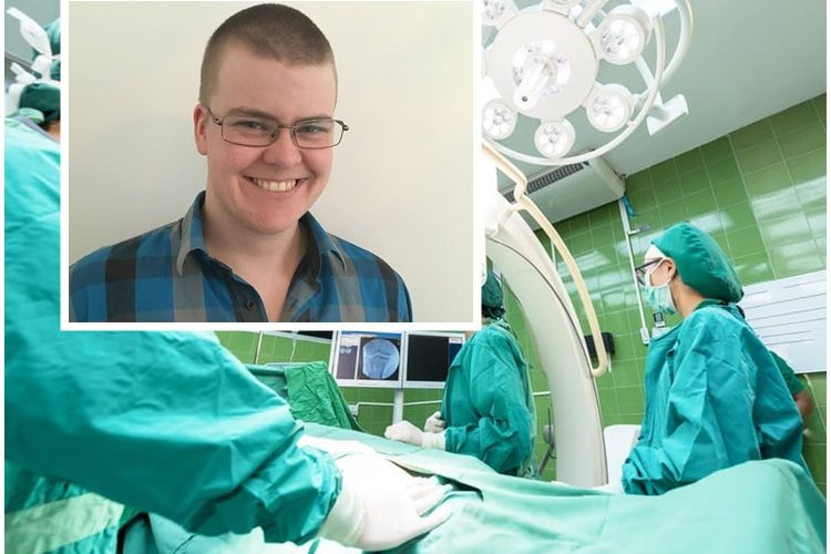 A new phalloplasty technique used in Iceland – GayIceland