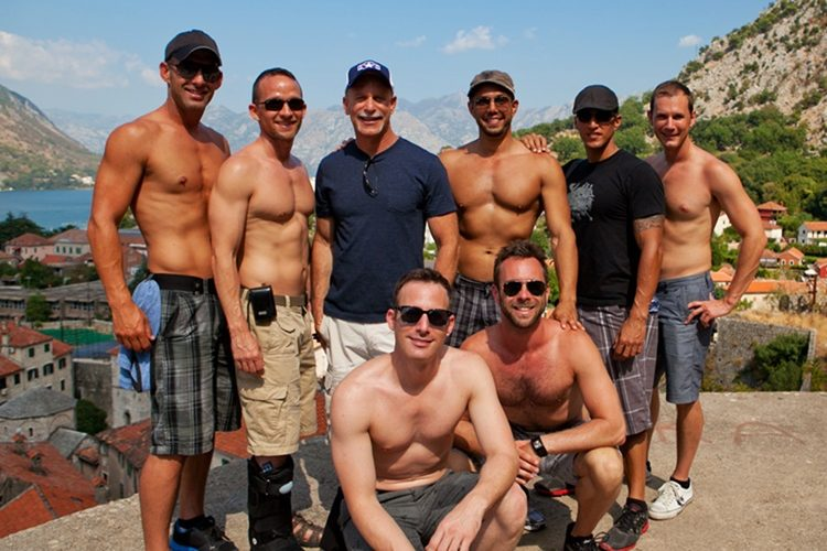 gay groups in tampa