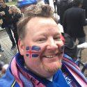 Reynir Þór Eggertsson